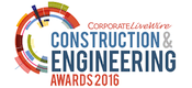 LiveWire Construction & Engineering Award 2016